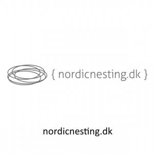 Nordic Nesting logo