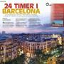 Barcelona frontpage